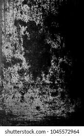 detail of grunge background