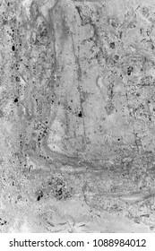 detail of grunge metal background