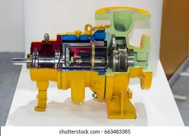 Centrifugal Pump Images, Stock Photos & Vectors   Shutterstock