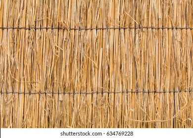 Straw Roof Images Stock Photos Amp Vectors Shutterstock