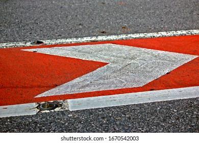 Angaben zur Straßenlinie