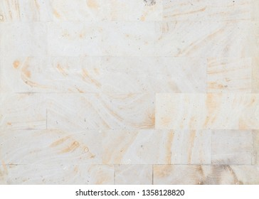 Detail of marble wall texture