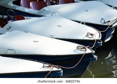 Detail Picture of a Boats