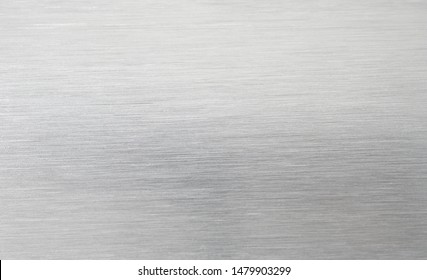 Detail of stainless steel texture