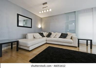 Corner Sofa Images Stock Photos Amp Vectors Shutterstock