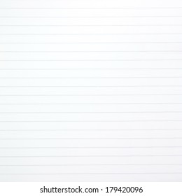 detailed lined notebook paper for background and texture
