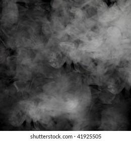 detailed smoke