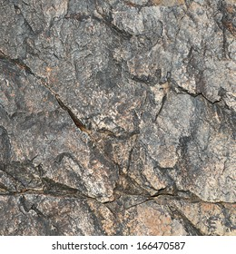 Detailed stone surface texture
