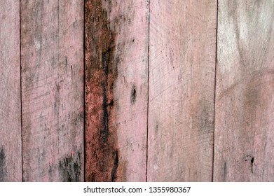 detailed texture and pattern wooden board background