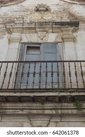 Details of the city of Ecija Sevilla Andalusia Spain