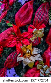 Details and decorations of Costa Rica Christmas