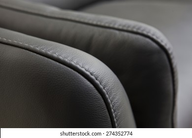 details - leather furniture