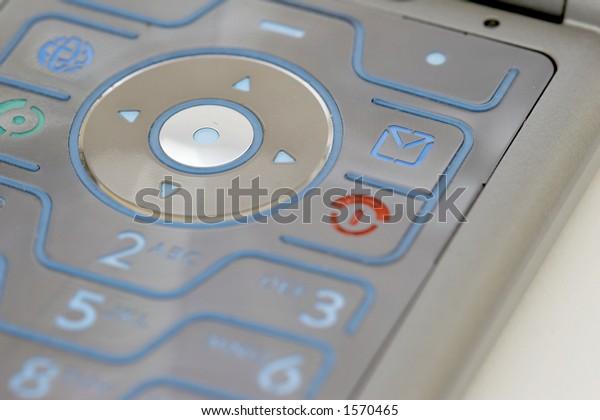 details of a motorola mobilephone