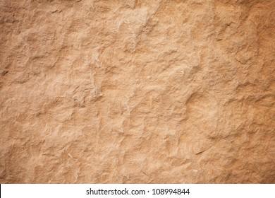 Detalhes da textura de pedra de areia