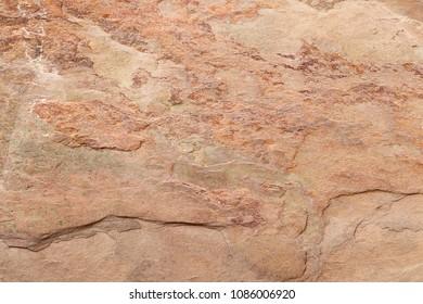 Details of sandstone texture natural background