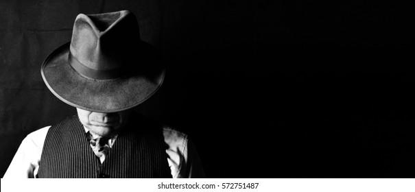 Detective Retro