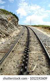 Detial of the railway