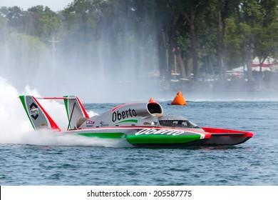 Hydroplane Race Images, Stock Photos & Vectors | Shutterstock