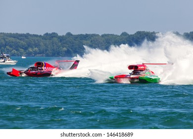 Hydroplane Race Images, Stock Photos & Vectors | Shutterstock