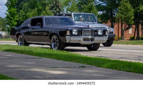 Old Pontiac Images, Stock Photos & Vectors | Shutterstock