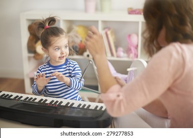 Develop hobby of your child