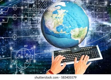 developer.designing engineering software in generation internet technology