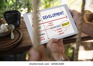 Development Change Improvement Management Vision
