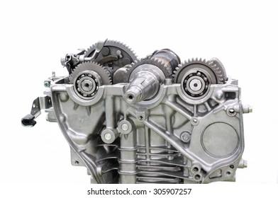 The development of general-purpose engines