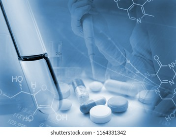 Development of pharmaceutical products