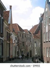 Deventer - Netherlands
