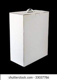 device packing cardboard box