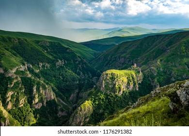 Devil Castle Çıldır/Kars