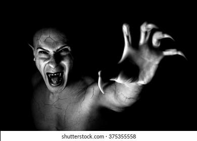 Vampire Real