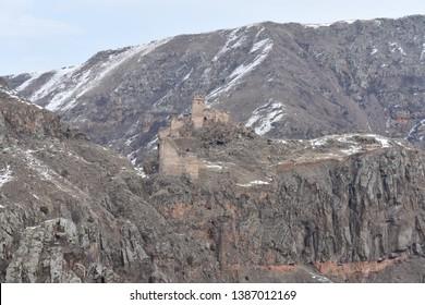 Devil's Castle in cildir Ardahan