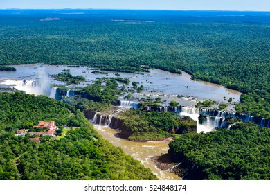 Devil'sThroat Iguassu