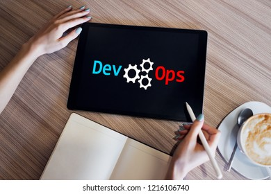 DevOps - development cycles of Automation and monitoring at all steps of software construction