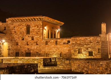 Dhadhikar Fort, Rajasthan