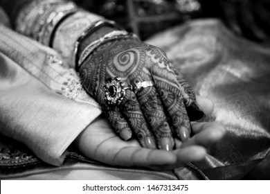 Dhaka / Bangladesh - 2019:  The beautiful Decorations of wedding, engagement and every kinds of festival  photograph