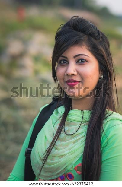 Dhaka Bangladesh April 15 2017 Handsome Stock Photo (Edit Now) 622375412