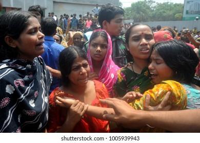 Dhaka alles Geschlecht