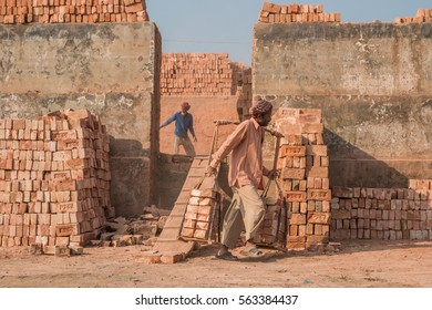 DHAKA, BANGLADESH- JANUARY 21, 2017