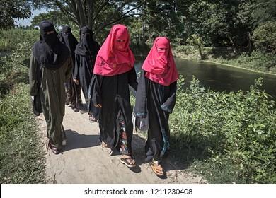 Burka Pora Group