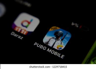PUBG Online