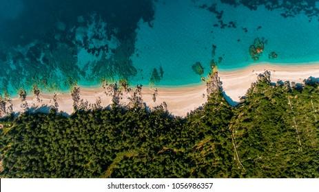 Dhermi Beach - Albania