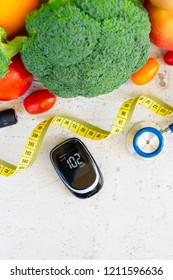Diabetes healthy diet