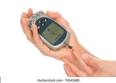 Insulin Pump Images Stock Photos Amp Vectors Shutterstock