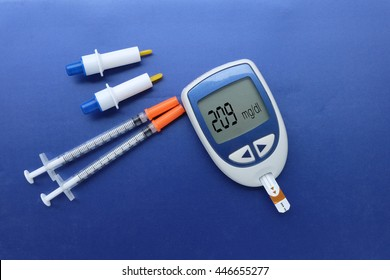 diabetes and medical