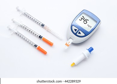 diabetes and medical and medicine