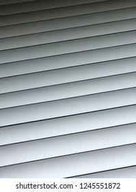 Diagonal slats background