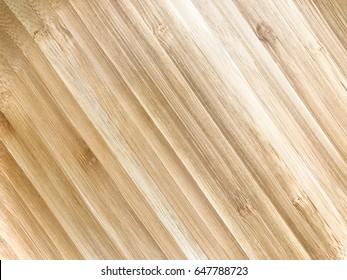 Diagonal view bambu background